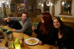 Kässpätzle Essen, 10.02 (2)